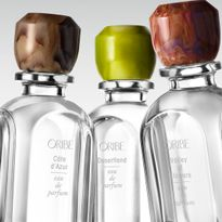 Oribe Launches a New Fragrance Collection