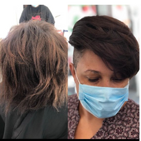 Master Stylist Stacey-Ann Houston's Total Transformations