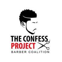 The Confess Project: A Barbershop Mental Health Movement