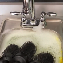 Artist Connective Member Christopher Aaron Knows Clean Tools Have Styling Power