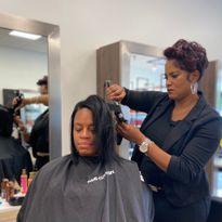 Hair Cuttery Offers a New Stylist App