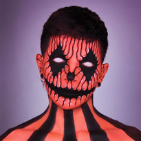 Tricks and Treats: 15 Halloween Makeup Looks