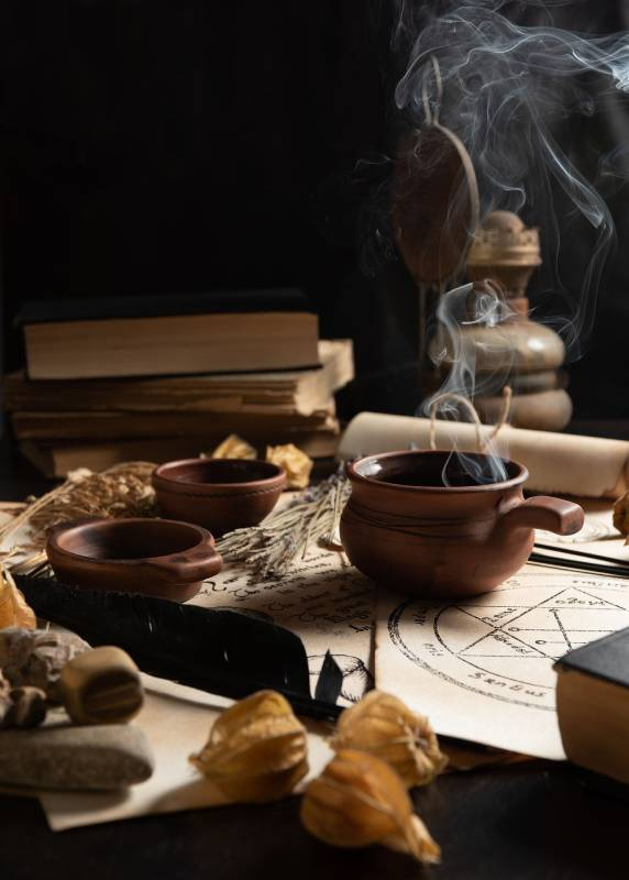 2021's Best Cities for Witches