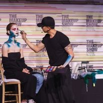 The Makeup Show Returns to The Big Apple