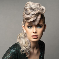 Salons, Clients and Colorists Embrace Blonde Therapy:  The New 3-Step Daily Toning Experience...
