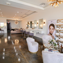 Create Your Ideal Salon Space with Guidance from a Design Pro