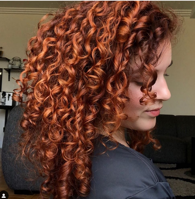 <p><strong>Curls need an equal balance of moisture and protein to remain strong, defined and shiny. @Ouidad</strong></p>