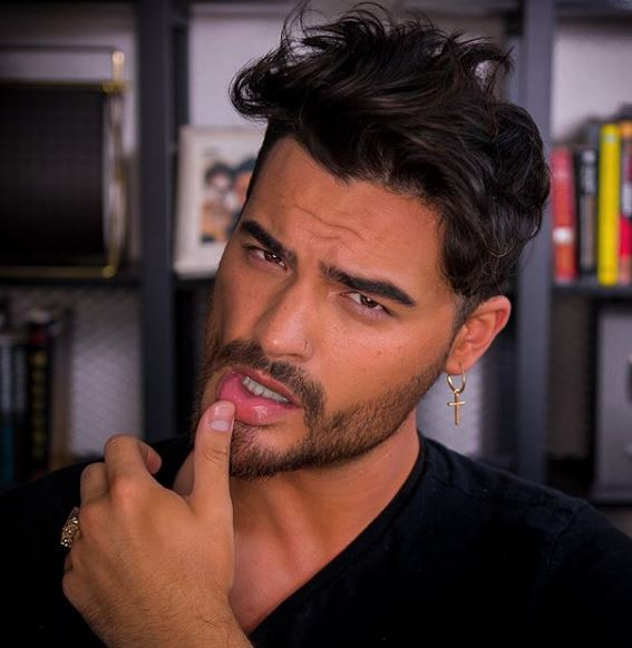 Men's Hair How-To: Undone Perfection