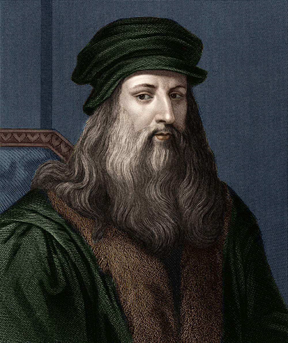 <p>&#39;Beauty Made in Italy&#39; recently hosted the traveling exhibition Leonardo: Genius and Beauty</p>