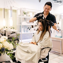 Service Spotlight: Nioxin Head Spa Refreshes and Reboots the Scalp