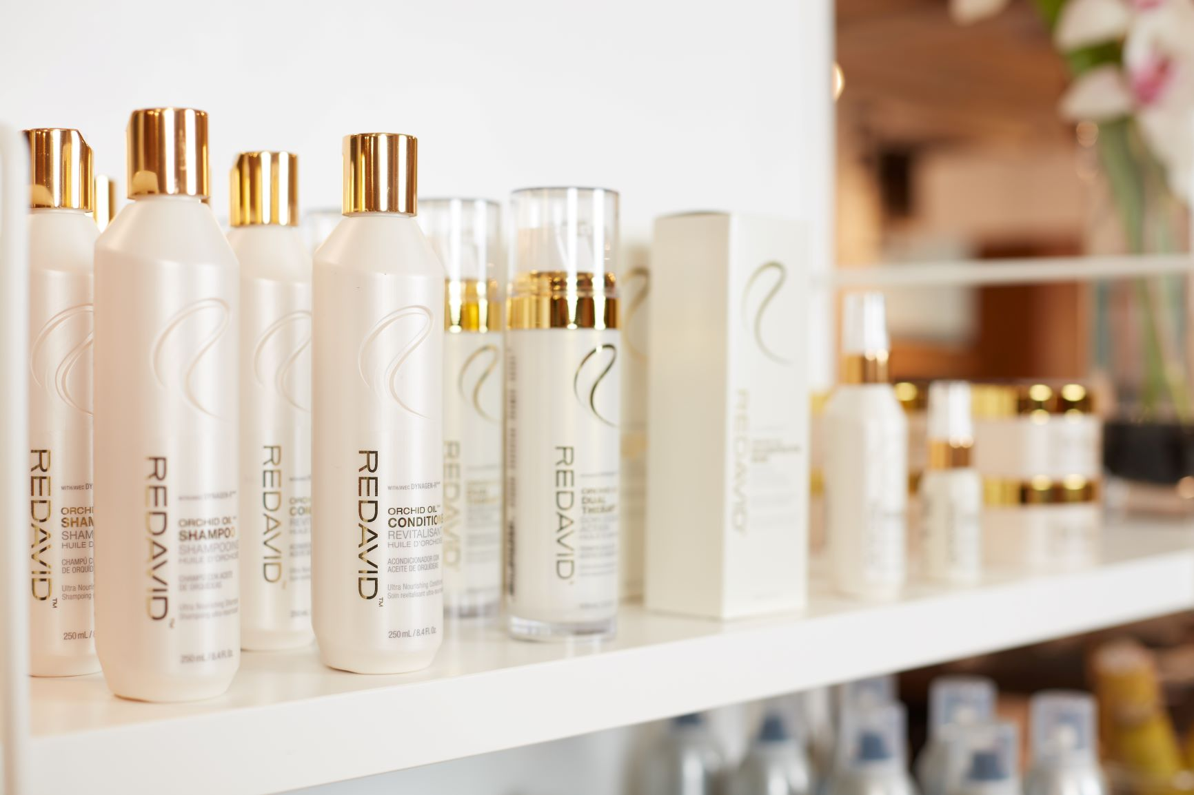 REDAVIDAnd Beauty Systems Group Announce North American Distribution Partnership
