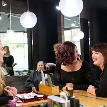 How to Create Financial Security and Consistency in a Salon