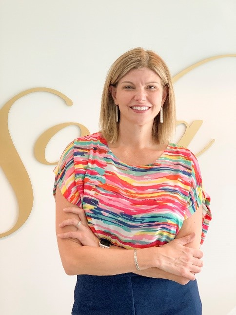 New Sola CEO Looks Forward To Empowering 15,000 Independent Salon Owners