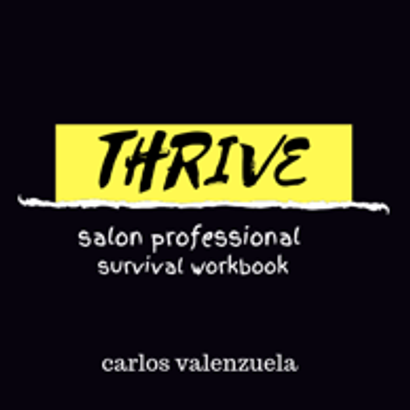 Feeling Tired and Uninspired at the Salon? Here's How You Can Thrive