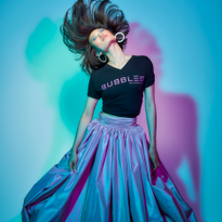 Bubbles Salons Produces Images For Fall/Winter