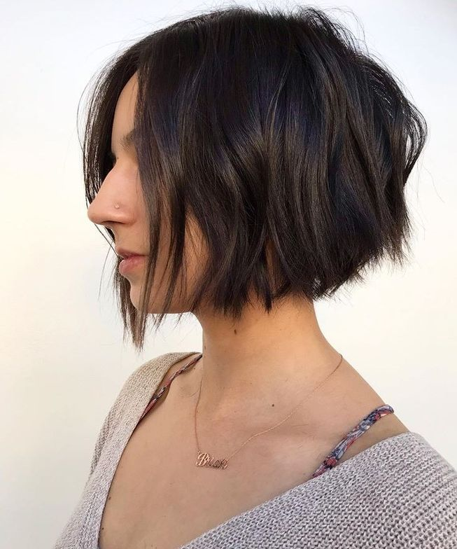<p>Short hair, don&rsquo;t care courtesy of Carolynn Judd (@styled_by_carolynn)</p>
