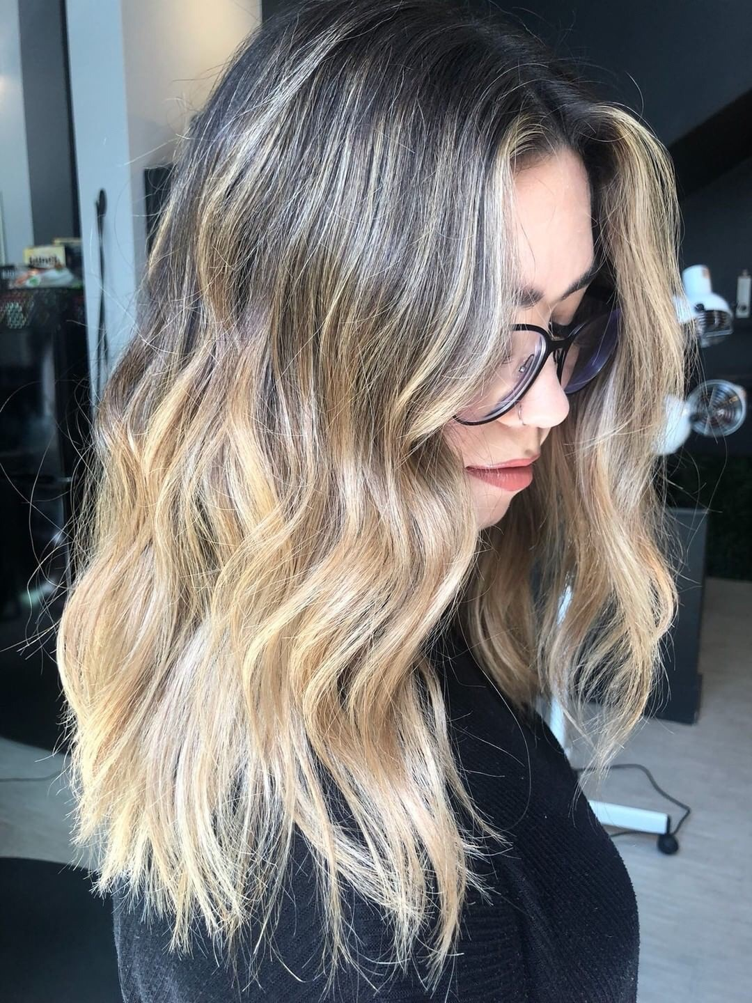 How to Create Lived-In Beach Waves