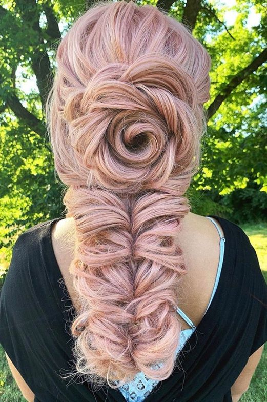 <p>Braids by Haley Garber (BeautyByHaleyGarber)</p>