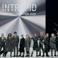 The INTREPID Collection introduced at Goldwell's Global Zoom 2019
