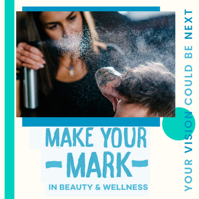 """Beauty Brands Unite for """"Make Your Mark"""" Campaign"""