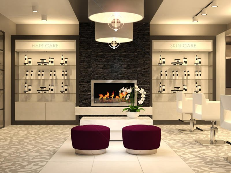 Modern Luxury: Does Your Salon Space Have it?