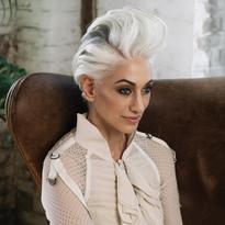 Hair: Ulta Beauty Pro Team Makeup: Deney Adam and Dmitry Potapov Photographer: Richard...