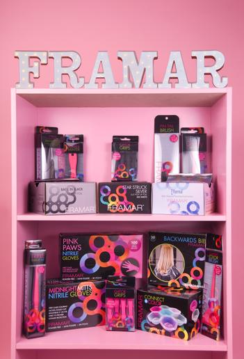 - Framar International