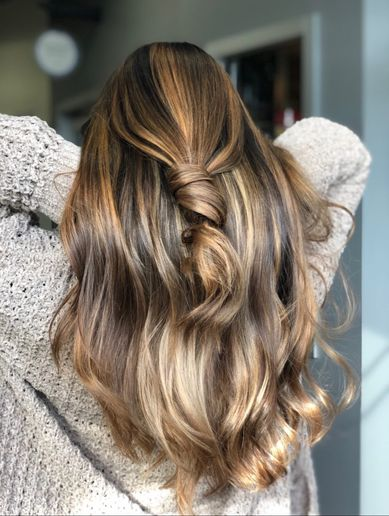 Nicki Bianco's Slice & Smudge technique can mimic balayage or the lived-in look. Don't retire those foils just yet!