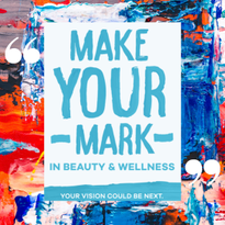 "Beauty Changes Lives Launches ""Make You Mark"" Campaign"