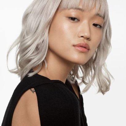 How-To: Creamy Blonde And Icy Blonde