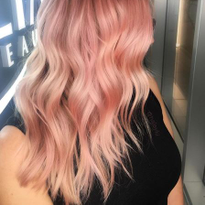Rose Gold Color How-To