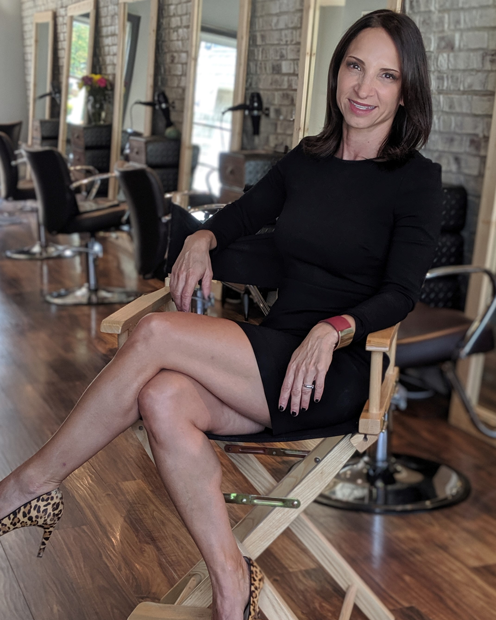 <p><strong>Whip Salon founder Amy Pal has created a business model that gives entrepreneurs the opportunity to own a salon without having to build it from the ground up.</strong></p>