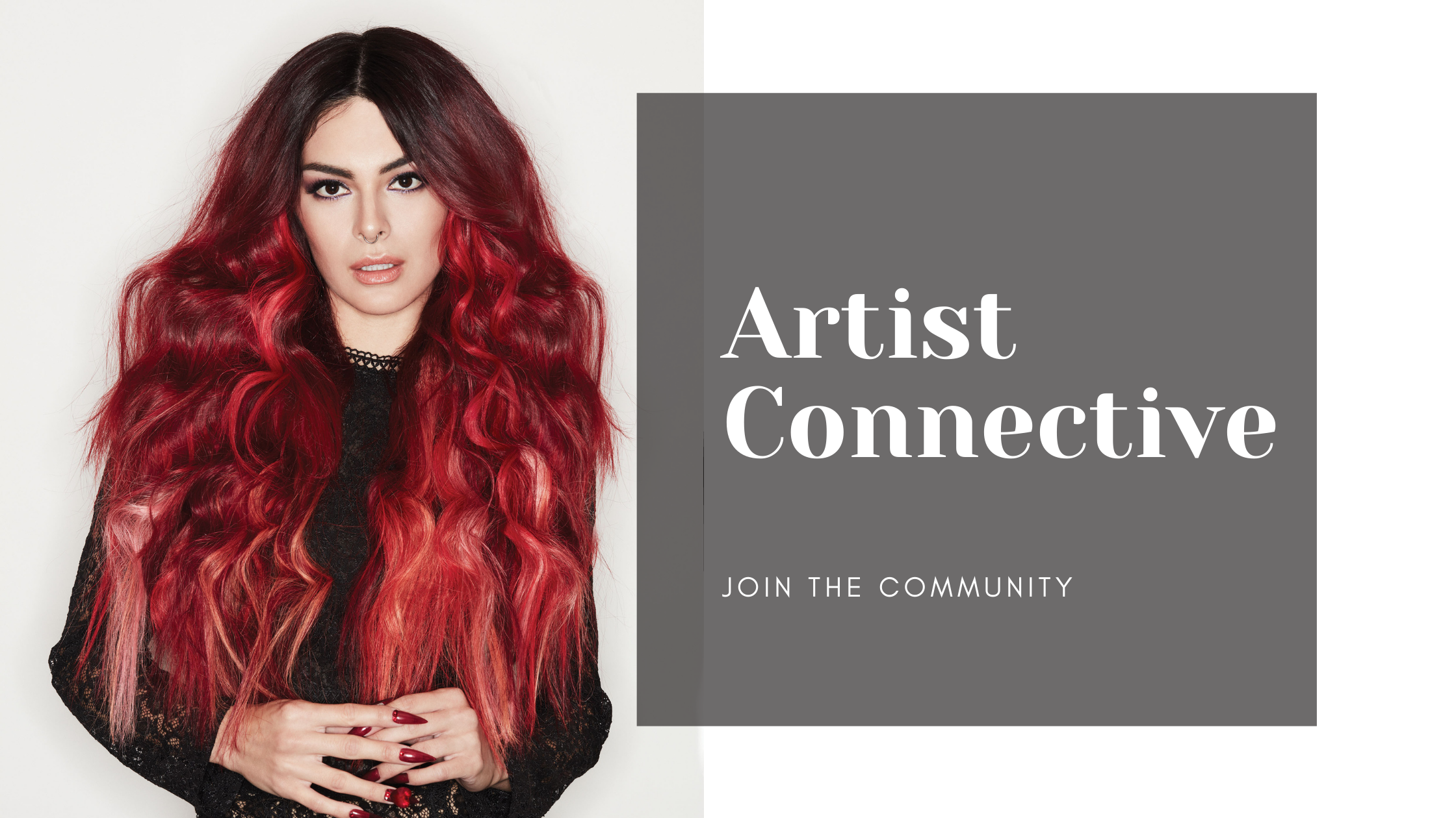 Join Our Artist Connective Community