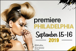 premiere philadelphia show September 15-16, 2019