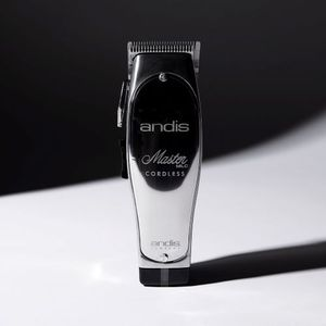 Andis Cuts the Cord, Launching Redesign of Master Clipper