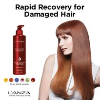 L'ANZA Trauma Treatment Restorative Conditioner