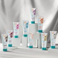 Color & Restore: Moroccanoil Color-Depositing Masks
