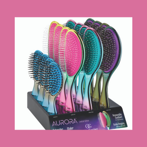Olivia Garden's OG Brush Now Comes in Limited Edition Colors