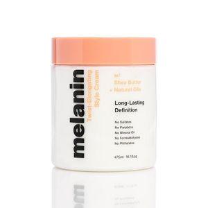 Melanin Haircare Twist Elongating Style Cream