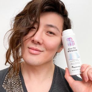 It's Here: Guy Tang #Striptease Conditioning Direct Dye Remover