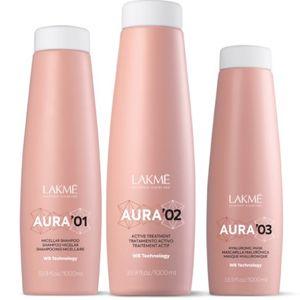 New Launch: Lakmé Aura Smoothing Treatment