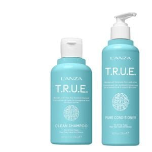 L'ANZA Introduces T.R.U.E. For the Planet