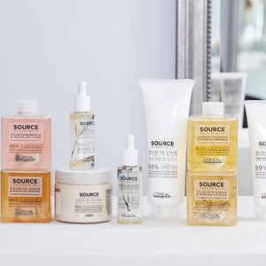 L'Oréal Professionnel Introduces Sustainable Source Essentielle Line
