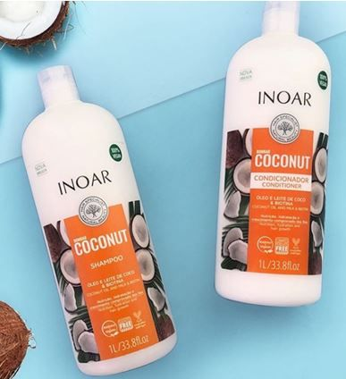 Inoar Coconut Duo