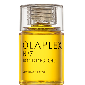 Strengthen Hair with Olaplex's New No. 7 Bonding Oil
