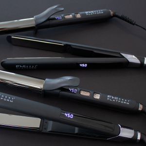 Get Smooth, Hydrated Hair with FHI Heat's New Platform Titanium Collection