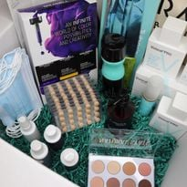 Open a Box Full of Beauty! Enter the #modernsalon100 Box Giveaway