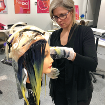 Putting the Salon Professional First