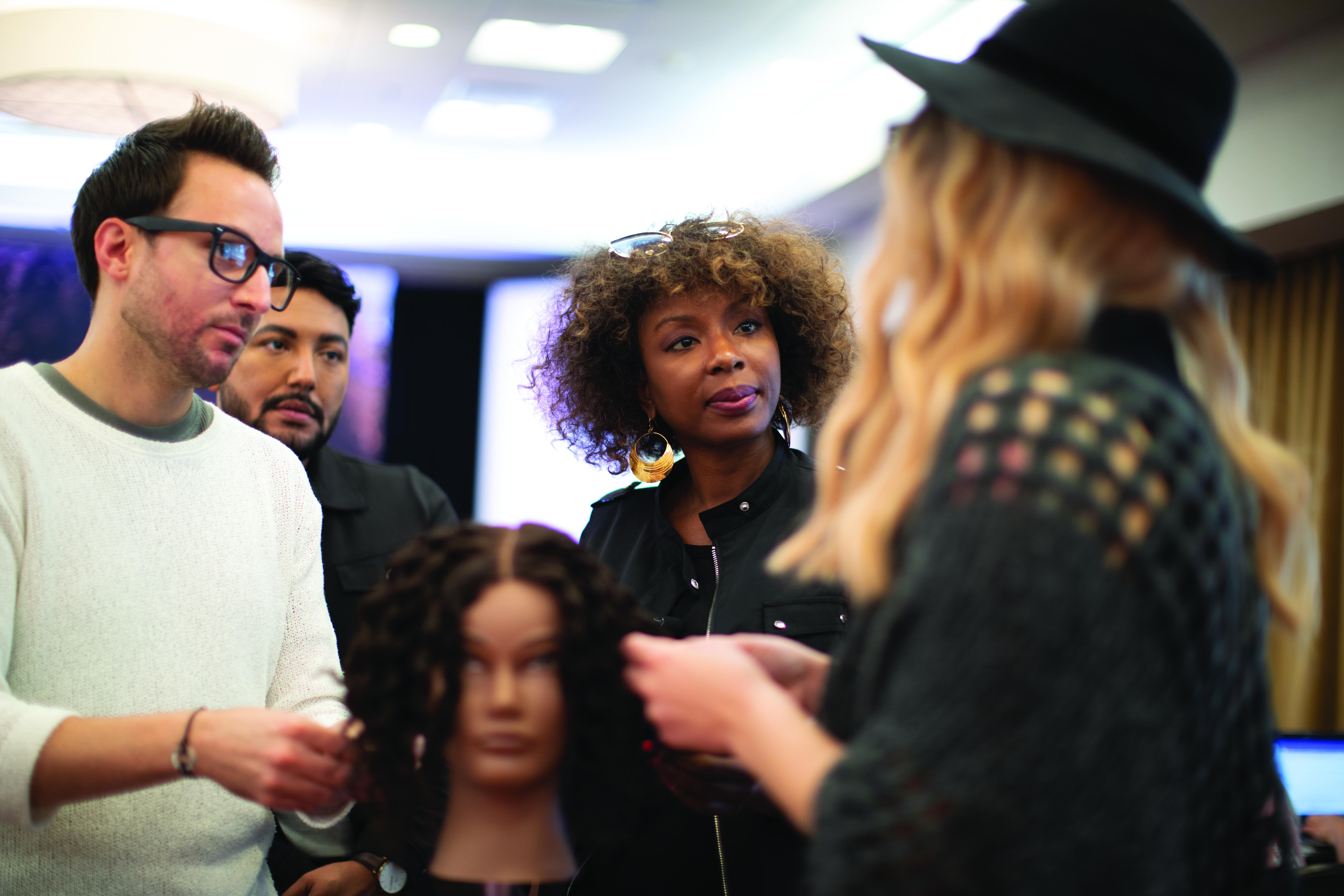 Artist to Artist Education Drives Salon Careers at Ulta Beauty