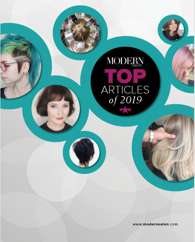 Modern Salon Top Articles of 2019